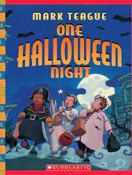 One Halloween Night -